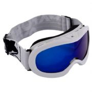 Oxford Fury Junior Goggle-Glossy White